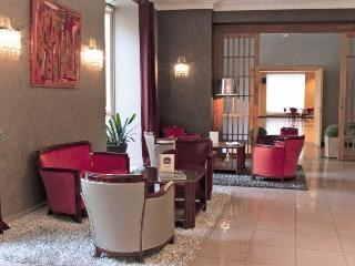 Hotel Best Western Poitiers Centre Le Grand H�tel