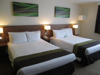 Hotel Holiday Inn Slough - Windsor