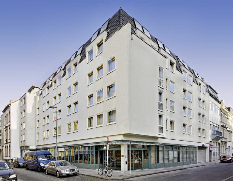 Hotel TRYP By Wyndham Koeln City Centre