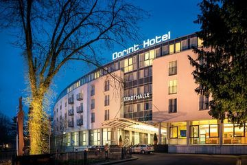 Hotel Dorint Am Rosengarten