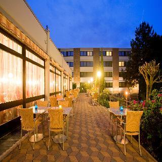 Hotel Park Inn By Radisson Mainz