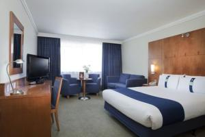 Hotel Holiday Inn Rugby Northampton