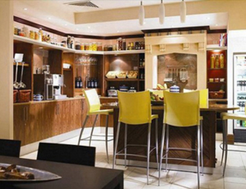 Hotel Staybridge Suites Liverpool