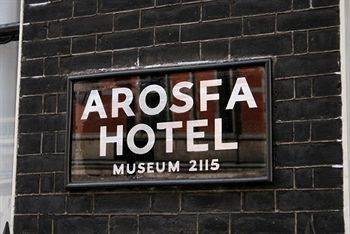 Bed & Breakfast Arosfa