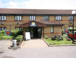 Hotel Days Inn Bishops Stortford M11