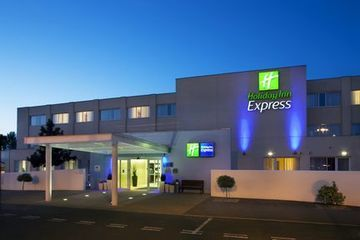 Hotel Holiday Inn Express Norwich