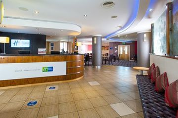 Hotel Express By Holiday Inn Swindon City Centre