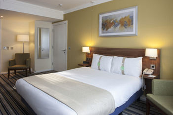 Hotel Holiday Inn M6 Jct15