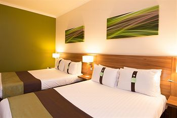 Hotel Holiday Inn Leamington Spa