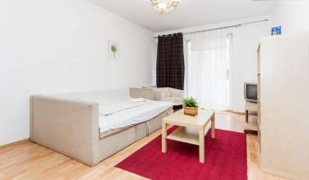Aparthotel Akacfa Holiday Apartments