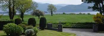 Hotel Loch Lein Country House