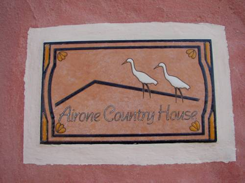 Bed & Breakfast Airone Country House