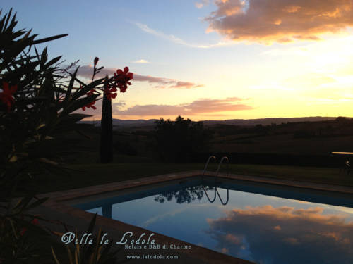 Bed & Breakfast La Lodola