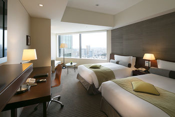 Hotel The Strings By Intercontinental Tokyo