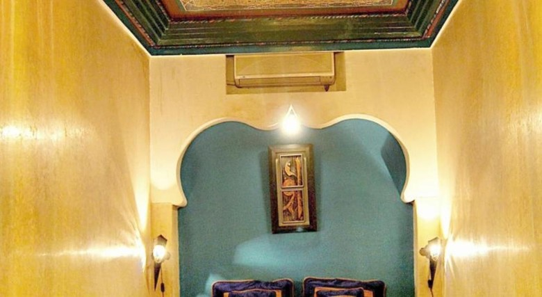 Hotel Riad Mille Et Une Nuits