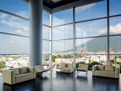 Hotel Express By Holiday Inn Tecnologico Monterrey