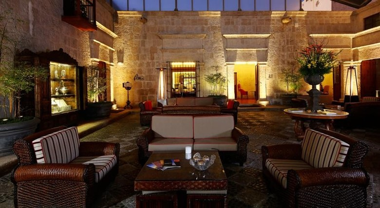Hotel Casa Andina Private Collection Arequipa