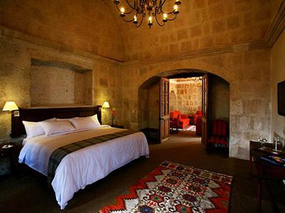 Hotel casa andina premium arequipa arequipa for Hotel casa andina arequipa