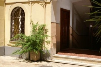 Bed & Breakfast A Casa Di Getta B  B