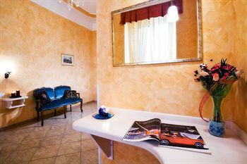 Bed & Breakfast Affittacamere Glatimia