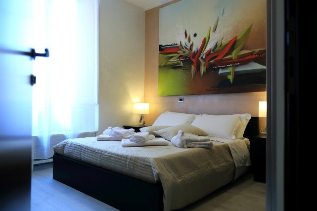 Bed & Breakfast Mirko Bb