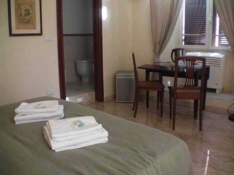 Bed & Breakfast La Casa Di Rosy
