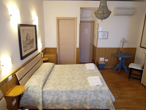 Bed & Breakfast Sonnino Suite