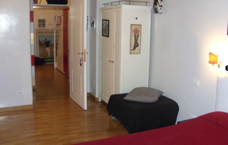Bed & Breakfast B&B Baci Da Roma