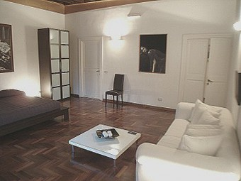 Bed & Breakfast Baghirova In Rome