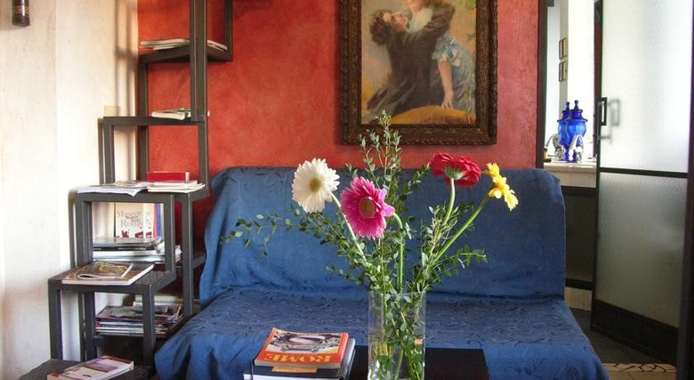 Bed & Breakfast Aklesia Bb - Suite Colosseo