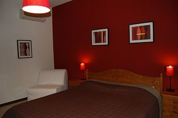 Bed & Breakfast B&B E Appartamenti Al Good-day