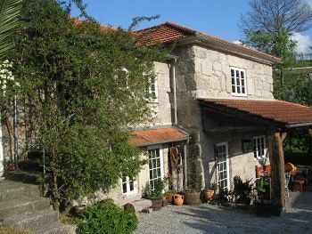 Bed & Breakfast Quinta De Ribas