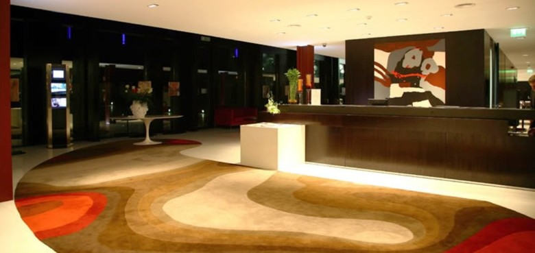 Axis Viana - Business And Spa Hotel