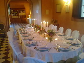 Bed & Breakfast Villa Cambi