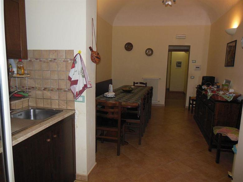Bed & Breakfast Al Tribunale