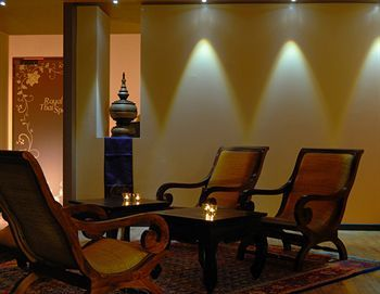 Cocca Hotel Royal Thai Spa
