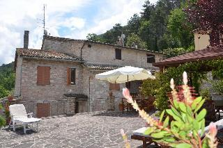 Bed & Breakfast La Terrazza Del Subasio
