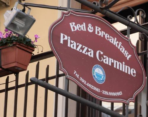 Bed & Breakfast Piazza Carmine