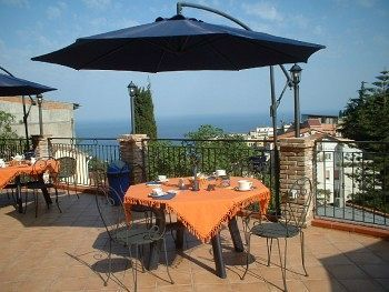 Bed & Breakfast Le Grand Soleil