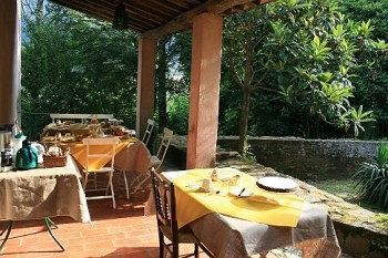 Bed & Breakfast Il Molendino