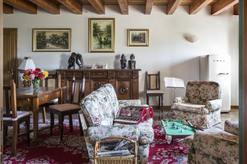 Bed & Breakfast Ca' Maddalena
