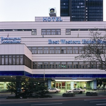 Hotel Best Western Plus Steglitz International