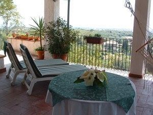 Bed & Breakfast Villa Aresco