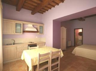 Bed & Breakfast Country House Le Calvie - B&B