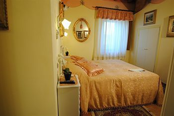 Bed & Breakfast Torre Sangiovanni