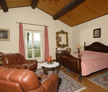 Bed & Breakfast Il Pornelleto