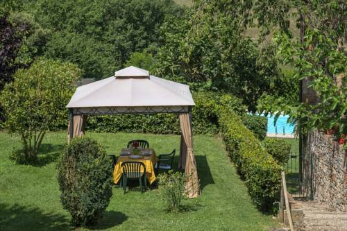 Bed & Breakfast Fattoria Di Radi