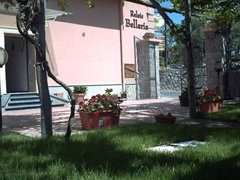 Bed & Breakfast Bellaria Relais