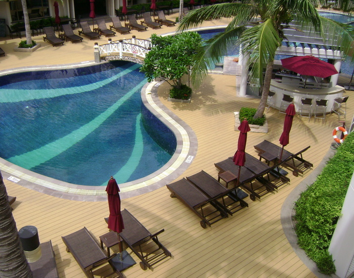 Hotel Imperial Hua Hin Beach Resort