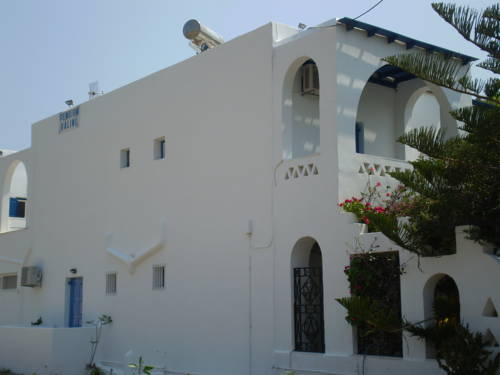 Hotel Galini Pension